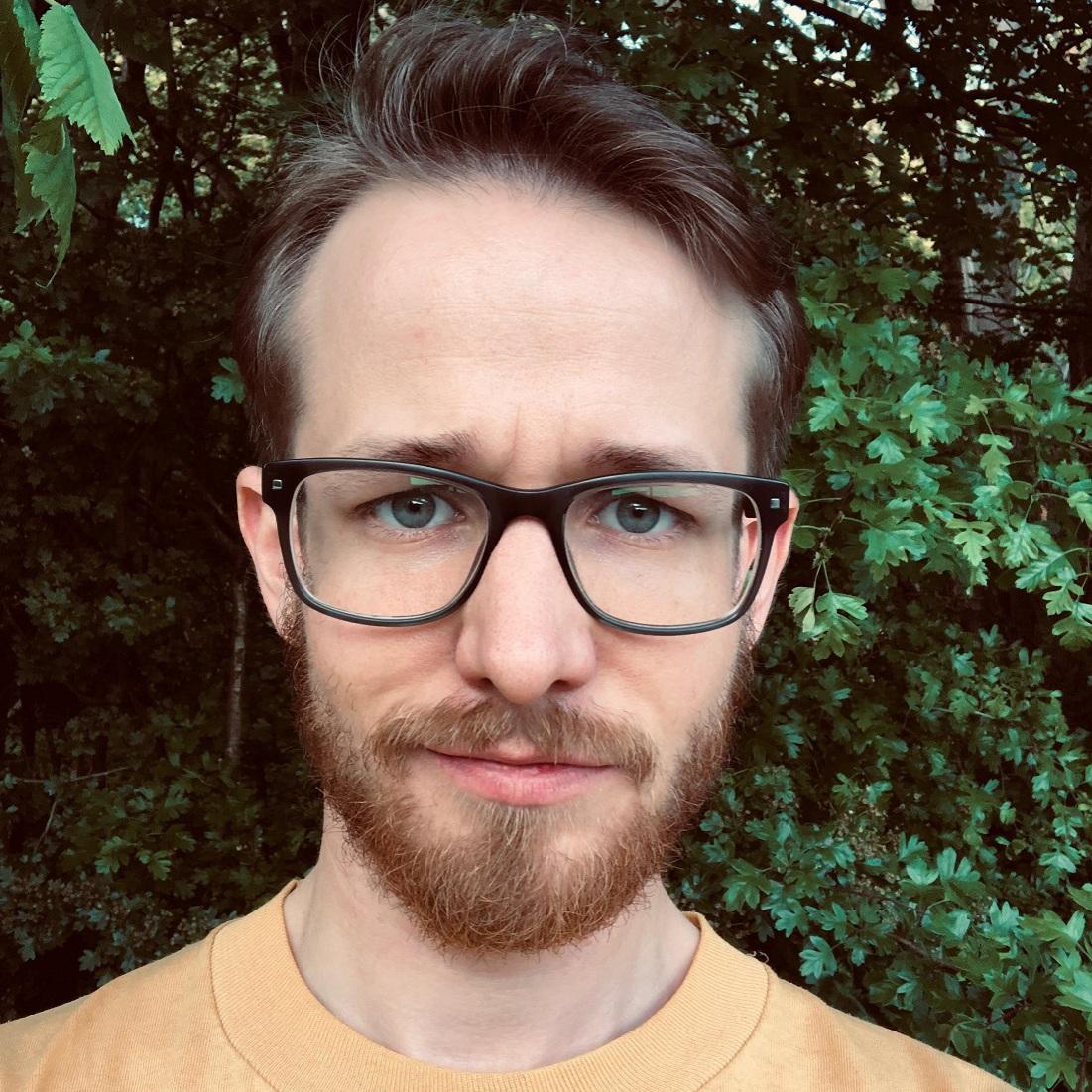 Daniel Sjölander - Japanese a Swedish translator