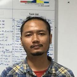 Renaldi Narendra - inglés a indonesio translator