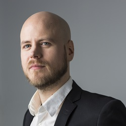 Borgir Ahlström - English to Swedish translator