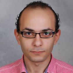 Nour Serry - inglés a árabe translator