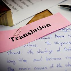 Hla Ali - inglés a árabe translator