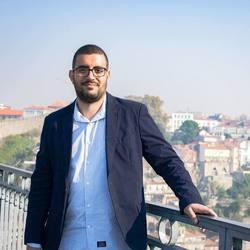 Carlos Barros - angielski > portugalski translator