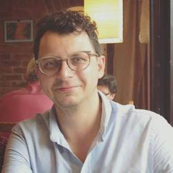 Robert Jonczyk - alemán a polaco translator