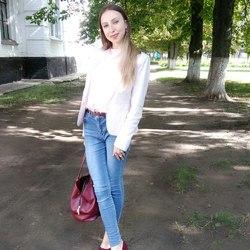 Valeria Shekhanina - ukraiński > angielski translator