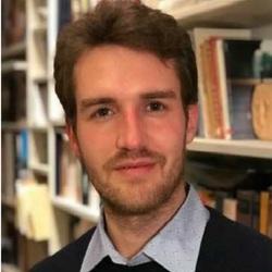 Piero Houtermans - Italian to German translator