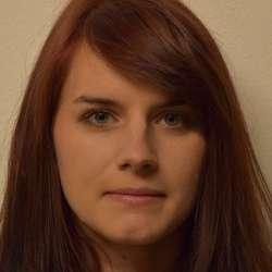 Veronika Zittová - inglés a checo translator