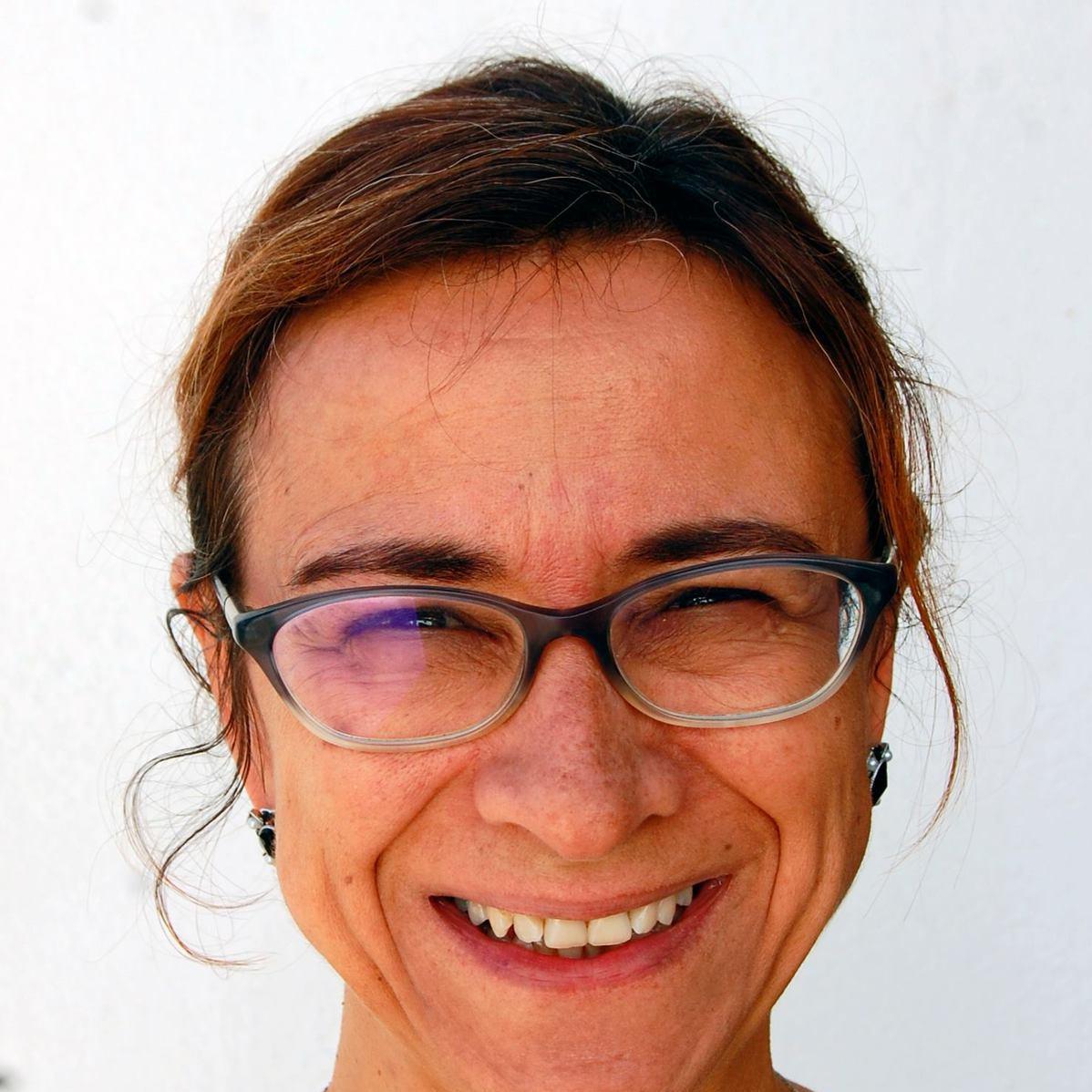 Joana Caspurro - francuski > portugalski translator