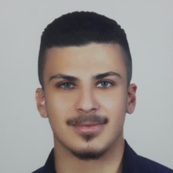 Yahya Alkharsa - inglés a árabe translator