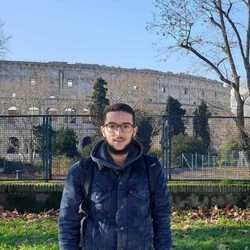 Yassin Zeraoulia - inglés a italiano translator