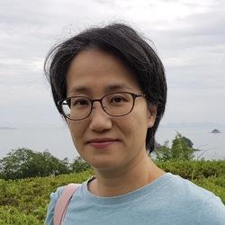 Sola Park - koreański > angielski translator