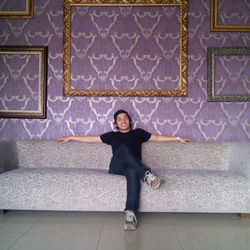 Reyhan Radiktyan - indonezyjski > angielski translator
