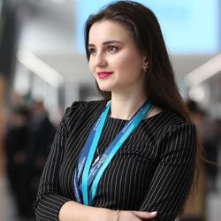 Amira Salame - angielski > rosyjski translator