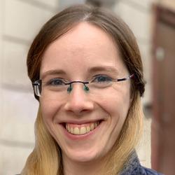 Elizaveta Kuzmina - angielski > rosyjski translator