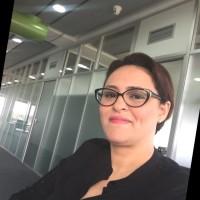 Ilhame Bikria - árabe a inglés translator