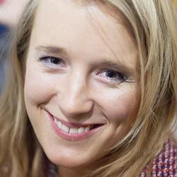 Joanna Łałowska - angielski > polski translator