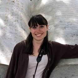Monica Secchi - angielski > włoski translator