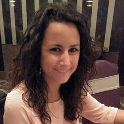 Julia Simancas - angielski > hiszpański translator