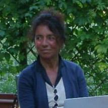 Roberta F Frediani - Russian a Italian translator