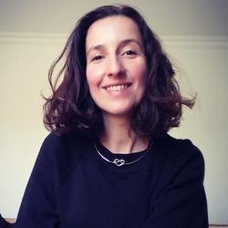 Vanessa Santos Grilate - English to French translator
