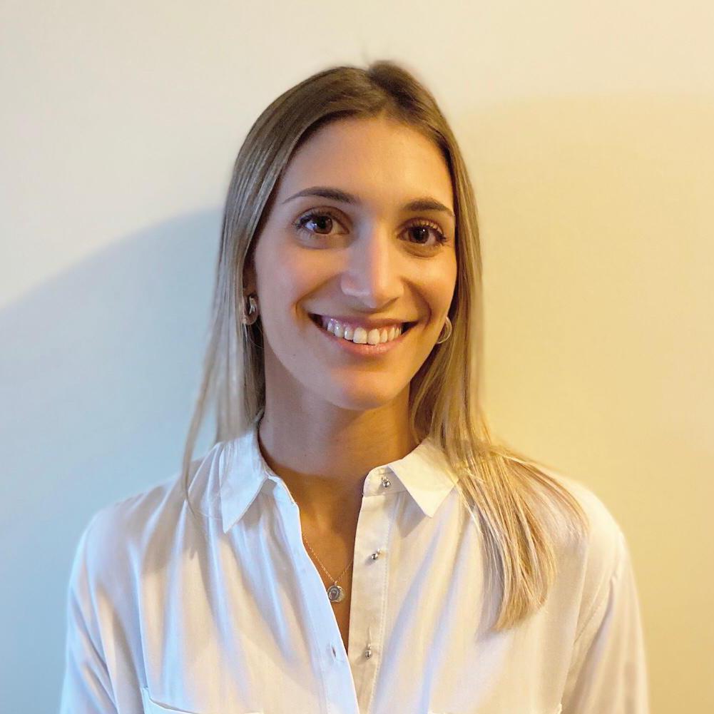 María Paula Plazas