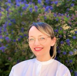 Olesya Kudlay - francuski > rosyjski translator