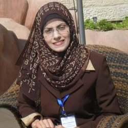Manal Shaheen - inglés a árabe translator