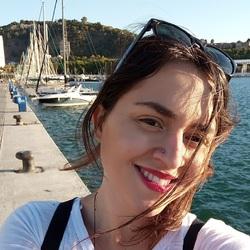 Fotini Patinari - inglés a griego translator