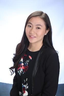 Cristine Chua - Chinese > English translator