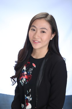 Cristine Chua - Chinese to English translator