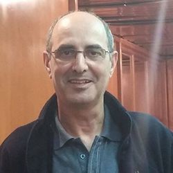 Ami Tzubery - angielski > hebrajski translator
