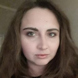 Ekaterina Zaslavskaia - español a ruso translator