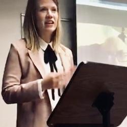 Melina Sherman - español a inglés translator
