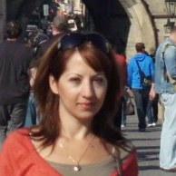 Maria Tuzluchi - Dutch to Romanian translator