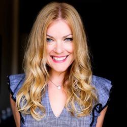 Nataliia Konchuk - angielski > ukraiński translator