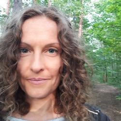 Katarzyna Abramczuk - angielski > polski translator
