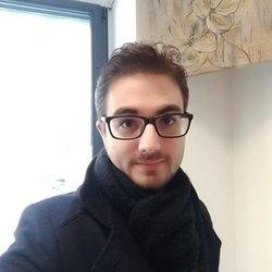 Nicholas Foletti - angielski > włoski translator