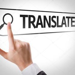 Rofida Ali - inglés a árabe translator