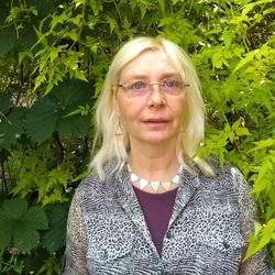 Andrea Jamieson - inglés a alemán translator