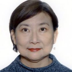 Yone Simidzu - English to Portuguese translator