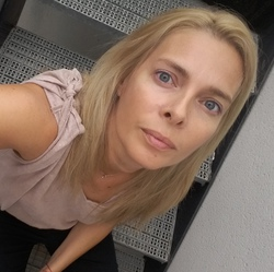 Barbara Lenge - Spanish to Italian translator