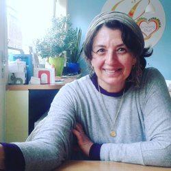 Susann Codish - hebrajski > angielski translator