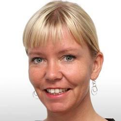 Anniken Bjørnes - inglés a noruego translator