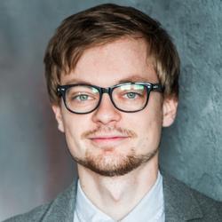 Vitaliy Nagorny - angielski > ukraiński translator