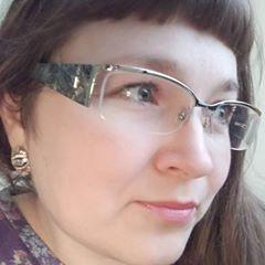 Oksana Savchuk-Tsarynska - angielski > ukraiński translator
