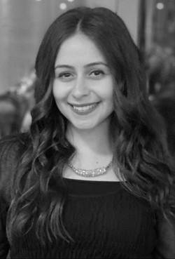 Nesma Omar - inglés a árabe translator