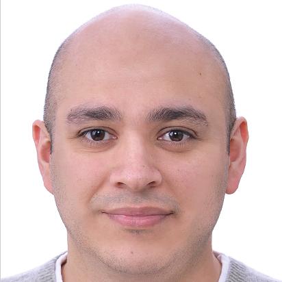 Jose Delgadillo - hiszpański > angielski translator