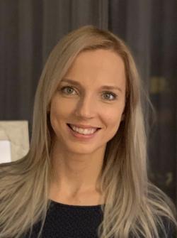 Rita Livcane - Spanish to Latvian translator
