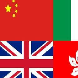Flaviano ChinaConsultant - inglés a italiano translator