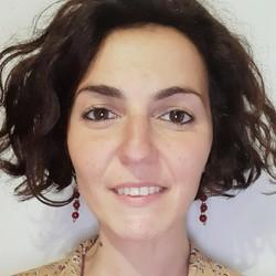 Stefania Cappello - español al italiano translator