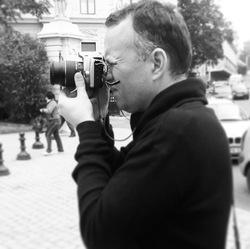 Andras Juhasz - English a Hungarian translator